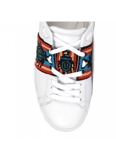 Cristiano Ronaldo Sneakers Renkli